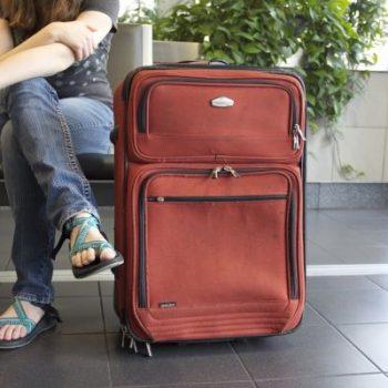 Samsonite  Spinner for the Everyday Traveler