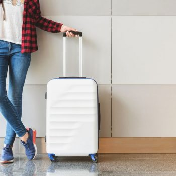 Travel Light On Vacation with a Stylish Carry on Spinner