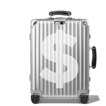 Why is RIMOWA so expensive?